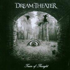 CD musicali metal Dream Theater