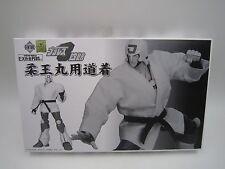 Plawres Sanshiro Juohmaru Dogi Keikogi For Fewture EX Gokin Goukin NO Figure