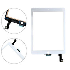for ipad Air 2/6 Touch Screen Digitizer Glass Display Assembly Replacement White