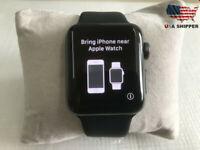 Apple Watch Series 3 - 42MM Gray + Sport Band (GPS + Cellular) 1 YEAR WARRAN