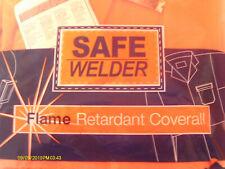 Portwest safe welder Flame Retardent Coverall