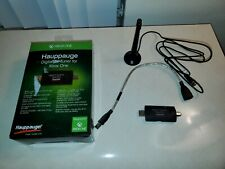 XBOX ONE Digital TV Tuner by HAUPPAUGE Model 1578