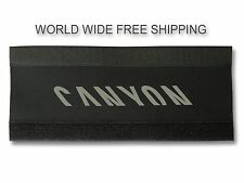 NEW! CANYON CHAINSTAY (CHAINGUARD) Reflection Protector Black