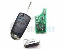 Funk Schlüssel Opel Corsa D Zafira B Astra Vectra Signum 434 MHz Key Chiave cle