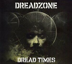 Dreadzone - Dread Times [CD]