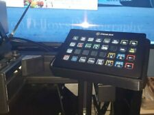 Streamdeck mount for your rig, 8020 profile mount