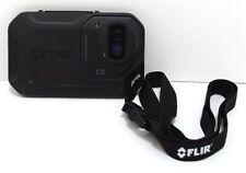 Flir Infrared Heat Imaging Camera C2 72001 Screen Lines
