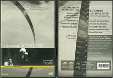 DVD - L' HOMME AU BRAS D' OR avec FRANK SINATRA, KIM NOVAK / COMME NEUF LIKE NEW