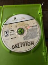 The Elder Scrolls IV: Oblivion (Microsoft Xbox 360, 200 (DISC ONLY) FULLY TESTED