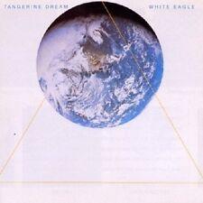 "TANGERINE DREAM ""WHITE EAGLE"" CD NEUWARE"