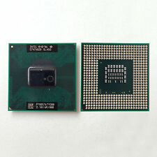 Intel Core 2 Duo T9300 2.5 GHz 6M 800MHz Dual-Core Mobile Processor Socket P 478