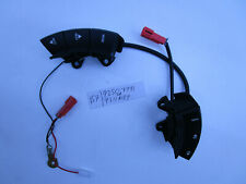 STEERING WHEEL RADIO CONTROL BUTTONS HOLDEN VY VZ COMMODORE GENUINE NEW
