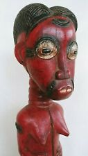 New listing Baule African Figure - Ivory Coast very old/collectible piece