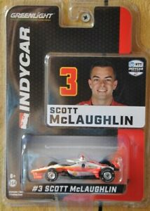 1/64 2020 Scott McLaughlin Indycar