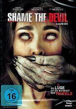 DVD NEU/OVP - Shame The Devil - Simon Phillips & Juliette Bennett