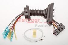 Kabelreparatursatz, Tür METZGER 2321022 Fahrzeugtür, vorne links, vorne rechts