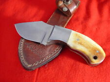 """Unbranded 5-3/4"""" Fixed Blade Full Tang Sheath Knife"""