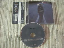 CD J-POP KANGTA - POLARIS  - JAPAN POP MUSIC USADO BUEN ESTADO