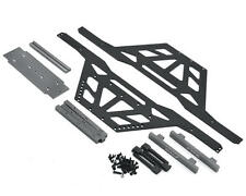 ST Racing Concepts Wraith Izilla Monster Truck Conversion Kit (Black/Gun Metal)