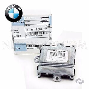 For BMW E46 E60 E90 Adaptive Headlight Control Unit GENUINE Lighting Module