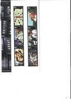 2014  ROYAL MAIL PRESENTATION PACK GREAT BRITISH FILMS INCLUDING MINI SHEET