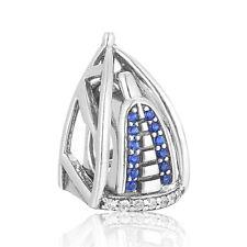 Dubai Burj Al Arab Charm European Bead Travel Jewellery