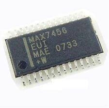 Maxim MAX7456EUI 5 Stücke TSSOP-28 Ic Neu lq