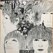 "The BEATLES  ""Révolver""    33T  Original BIEM 1966 EX/EX"