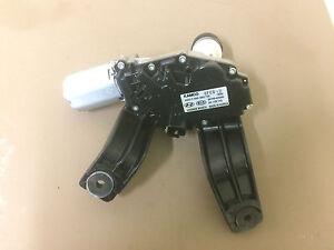 KIA SEDONA MK2 06-13 REAR WIPER MOTOR 98700-4D000 / F00S2B2155