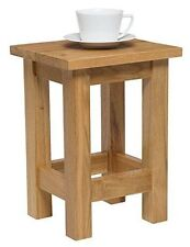 Waverly Oak Small Side Table
