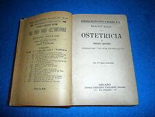 MEMORIALI DEL DOTTORATO IN MEDICINA OSTETRICIA MILANO 1895