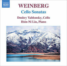 Cello Sonatas, New Music
