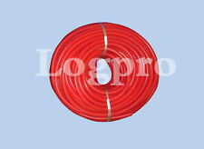 Durite Silicone de depression 4mm 4 mm Prix par metre Rouge Tuning Racing