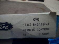 NOS 1976 - 1980 FORD GRANADA MERCURY MONARCH DOOR LATCH CONTROL D6DZ-5421819-A