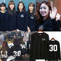 KPOP GFRIEND LOL Album Sweater Showcase So Won Ye Rin Long Jumper Hoodie Unisex