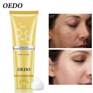 Moisturizing Facial Pore Cleanser Face Washing Face Skin Care Anti Aging Wrinkle
