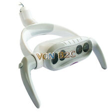 LED Oral Light Induction Lamp For Dental Unit Chair CX249-4 22mm