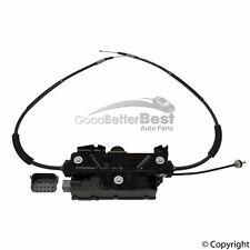 New OE Supplier Parking Brake Actuator 34436856931 BMW