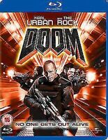 Doom Blu-Ray (8271011)