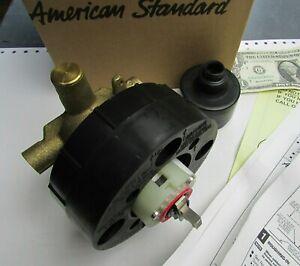 New American Standard Rough-In Shower Valves Pressure Balance Temp Control, R120