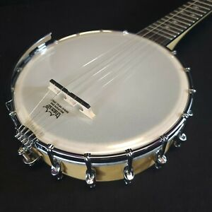 Gold Tone CC-Mini: Cripple Creek Mini Banjo with Bag