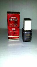 Clarins Le Vernis Multi Eclat Nail Colour #202 Metallica NIB Lot M