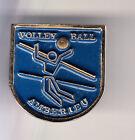 RARE PINS PIN'S .. SPORT VOLLEY BALL CLUB TEAM AMBERIEU EN BUGEY 01 ~CK