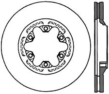 Disc Brake Rotor-Sport Drilled Disc Front Right Stoptech 128.66056R
