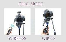 360 Angle Shutter Release Wireless RMT 100M f/ Canon EOS Mark III,1DC,1DX,D60,7D