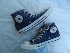 CONVERSE All Star High Chucks Sneaker Navy Gr.41,5 UK 8