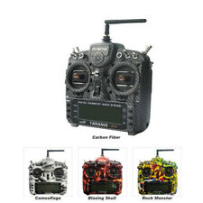 FRSKY 24G 16CH TARANIS X9D PLUS SE TRANSMITTER SPECIAL EDITION W M9 SENSOR WATER