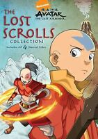 The Lost Scrolls Collection by Various