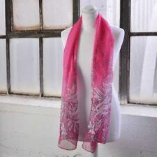 Sciarpe, foulard e scialli da donna collo floreale