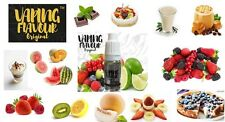 10ml E-Liquid Konzentrat Erdbeere-Himbeere-Brombeere Aroma für E-Shi sha